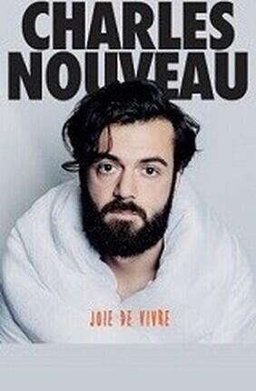 CHARLES NOUVEAU DANS JOIE DE VIVRE A AIX EN PROVENCE