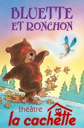 BLUETTE ET RONCHON A PARIS