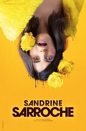SANDRINE SARROCHE A AVIGNON