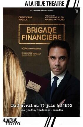 BRIGADE FINANCIERE