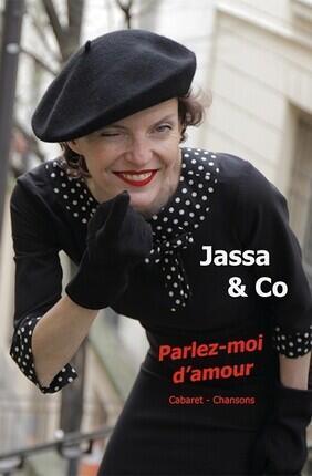 JASSA & CO - PARLEZ-MOI D'AMOUR