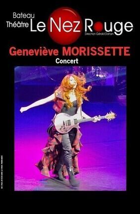 GENEVIEVE MORISSETTE
