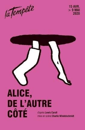 ALICE, DE L'AUTRE COTE
