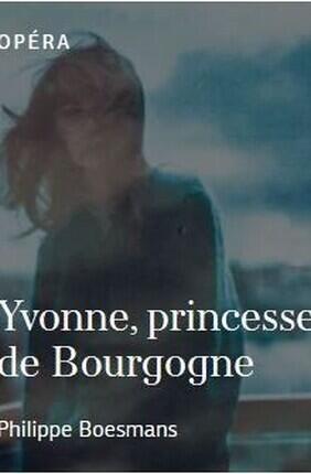 YVONNE PRINCESSE DE BOURGOGNE