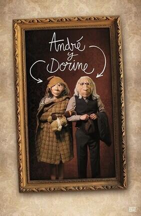 ANDRE Y DORINE A ROUBAIX
