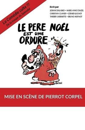 LE PERE NOEL EST UNE ORDURE A MURET