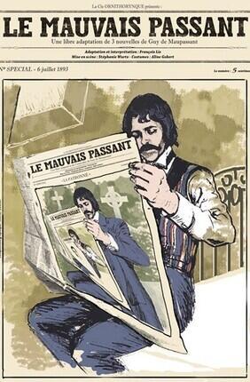 LE MAUVAIS PASSANT