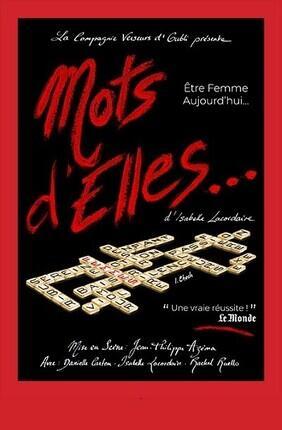 MOTS D'ELLES