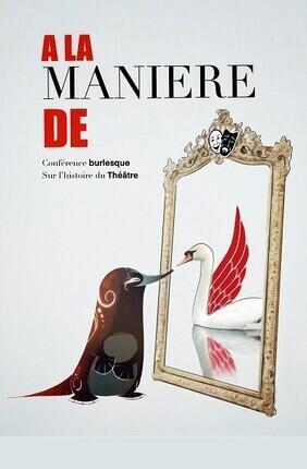 A LA MANIERE DE