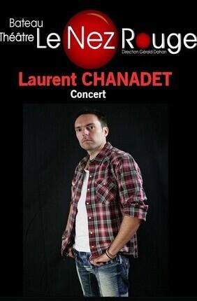 LAURENT CHANADET