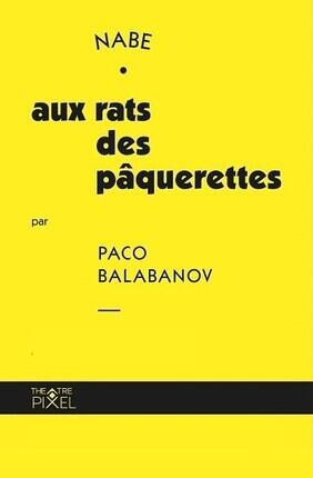 AUX RATS DES PAQUERETTES