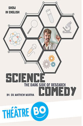 DARK SIDE OF RESEARCH