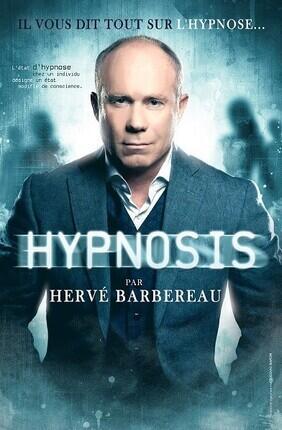 HERVE BARBEREAU DANS HYPNOSIS  A BORDEAUX