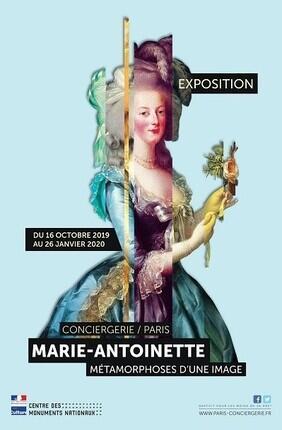 VISITE GUIDEE : MARIE-ANTOINETTE A LA CONCIERGERIE (doublon)
