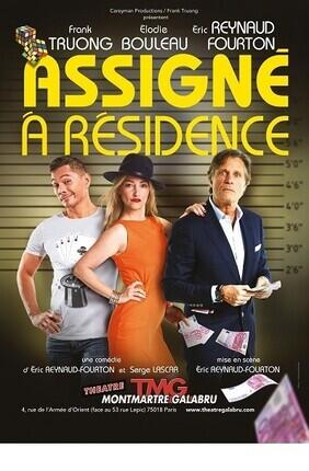 ASSIGNE A RESIDENCE