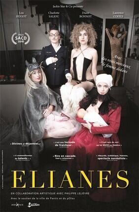 ELIANE(S)