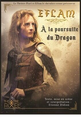 EFLAM, A LA POURSUITE DU DRAGON