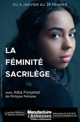 LA FEMINITE SACRILEGE