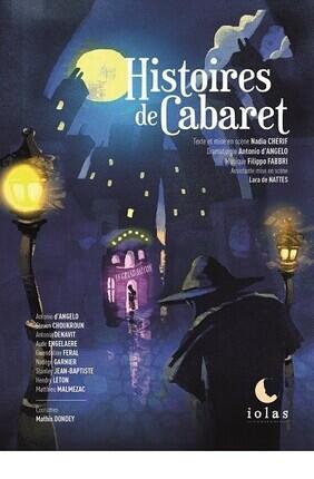 HISTOIRES DE CABARET
