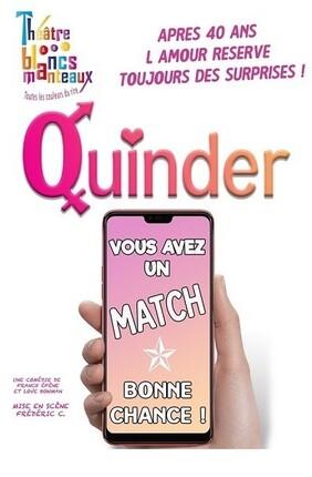 QUINDER