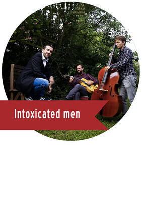 INTOXICATED MEN