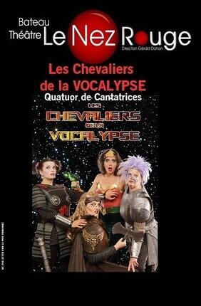 LES CHEVALIERS DE LA VOCALYPSE