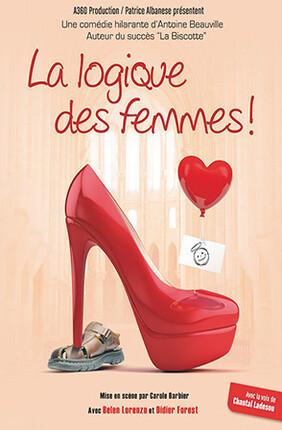 LA LOGIQUE DES FEMMES A SAINT ETIENNE