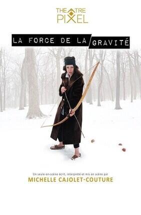 LA FORCE DE LA GRAVITE