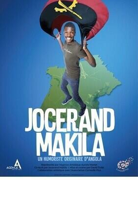 JOCERAND MAKILA