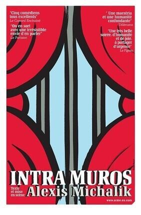 INTRA MUROS A LYON