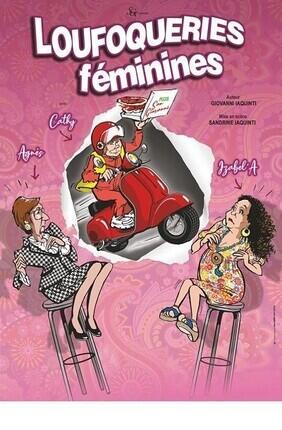 LOUFOQUERIES FEMININES