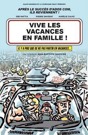 VIVE LES VACANCES EN FAMILLE A GRENOBLE