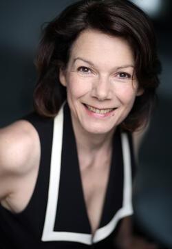 Anne Barbier