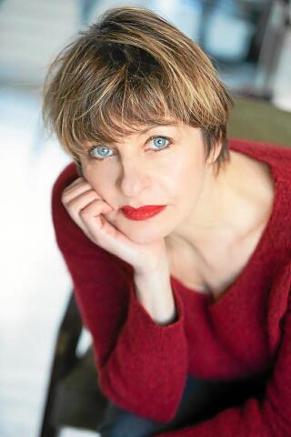 Anne Le Contour
