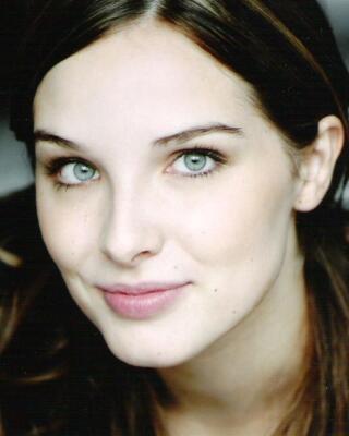 Caroline Fauvet