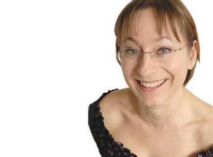 Geneviève Gil