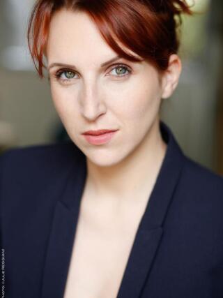 Isabelle Rocher