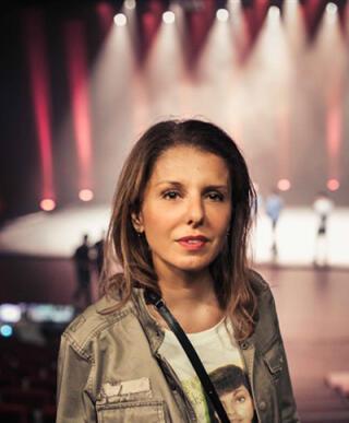 Judith Elmaleh