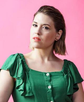 Tania Dutel