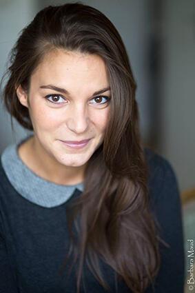 Alexandra Pizzagalli