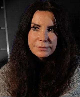 Frédérique Lazarini