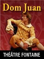 DOM JUAN (Th. Fontaine) 0