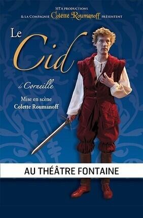 LE CID (Th. Fontaine)