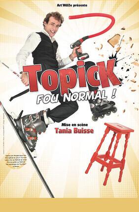 TOPICK - FOU NORMAL (Versailles)