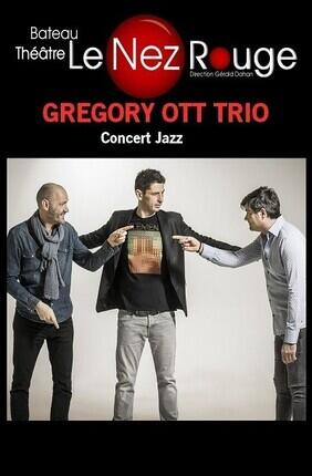 GREGORY OTT TRIO