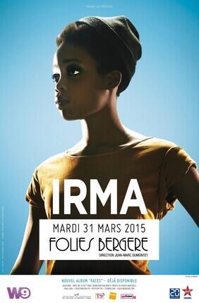 IRMA (Folies Bergère)