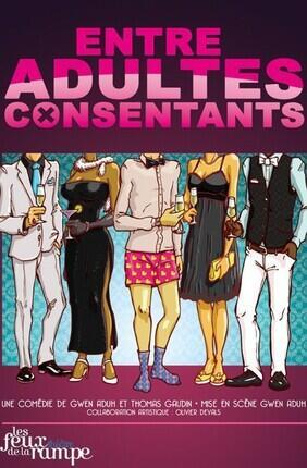 ENTRE ADULTES CONSENTANTS