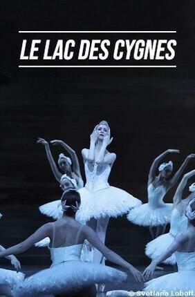 LE LAC DES CYGNES (Opéra Bastille)
