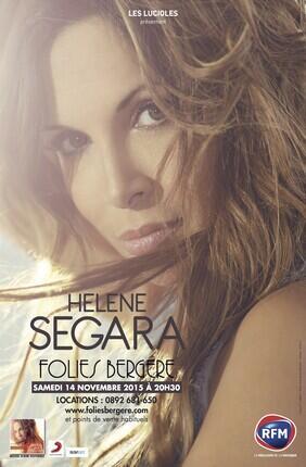 HELENE SEGARA (Folies Bergère)