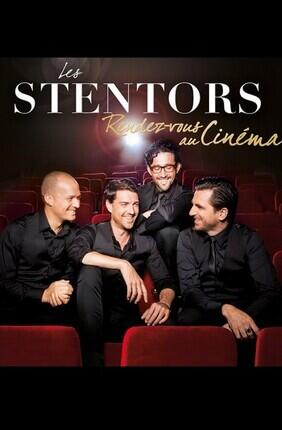 LES STENTORS : RENDEZ-VOUS AU CINEMA